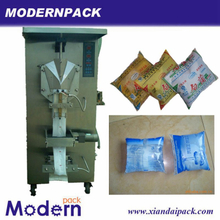 Bagged water filling machine