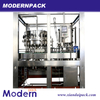 Automatic filling beverage filling machine for the can